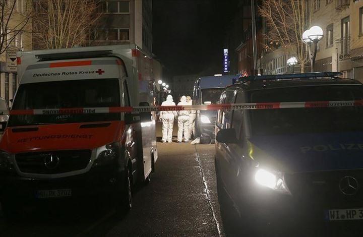 تزامن مع هجوم مزدوج في هاناو أسفر عن مقتل 9 بينهم 5 أتراك.. اعتداء عنصري بألمانيا ضد مسجد ومدرسة