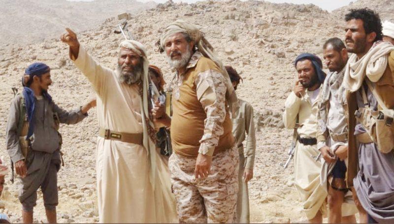 """هكذا لقنت """"الجوف"""" مليشيات الحوثي الانقلابية هزائم قاسية"""