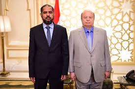 الشورى اليمني يهاجم الإمارات ويدعو رئيس الجمهورية للعودة