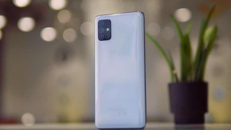 رغم سعره الذي لا يتعدى 250 دولارا.. هذه أبرز مواصفات Galaxy A51 الجديد من سامسونج