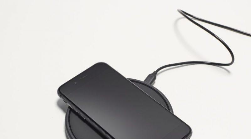 شركة لوجيتك السويسرية للإلكترونيات تطلق 3 شواحن لاسلكية