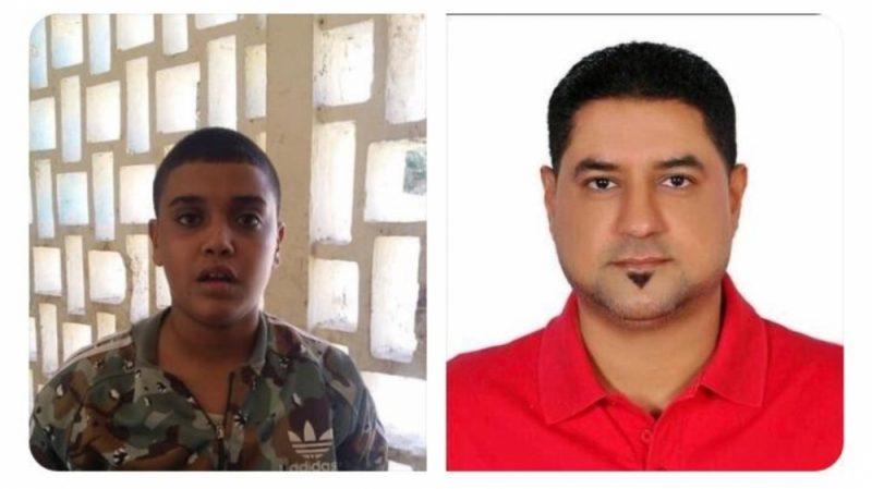 """مصادر تكشف محاولة شخصيات """"نافذة"""" لتهريب قتلة الشاب جلال خالد بعدن"""