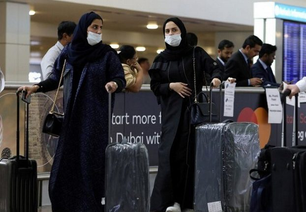 الاعلان عن ثاني حالة وفاة بالسعودية وعدد الاصابات بفيروس كورونا يصل إلى 900 والشفاء ترتفع إلى 29