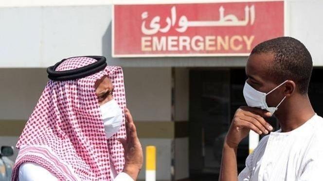 تسجيل 3036 حالة جديدة و3211 حالة تعافي و42 حالة وفاة بسبب فيروس كورونا في السعودية اليوم الاربعاء 8-7-2020