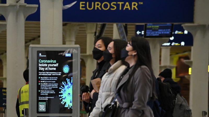 """لأول مرة منذ بداية الجائحة.. بريطانيا تسجل """"صفر"""" وفيات بفيروس كورونا"""