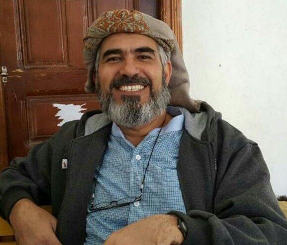 """كاتب يمني يكشف معلومات مهمة عن سبب الغاء الحوثيين حكم اعدام زعيم الطائفة البهائية في اليمن """"حامد حيدرة"""""""
