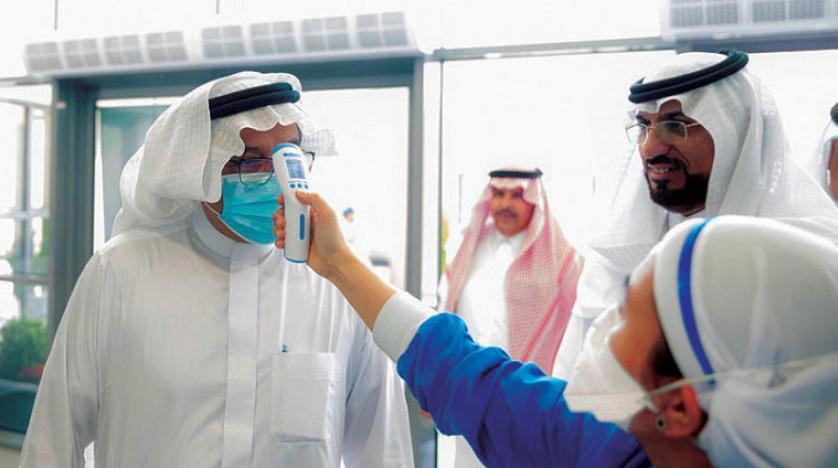 """الصحة السعودية تعلن عن 165 اصابة و 64 حالة شفاء و 5 حالات وفاة بسبب كورونا اليوم الخميس 2-4-2020 """"الحالات بحسب المدن"""""""