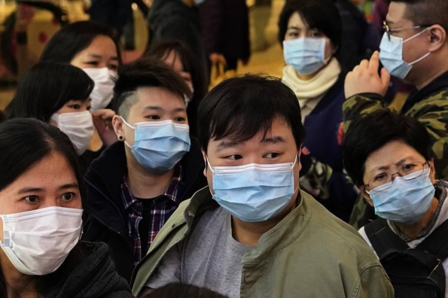 بعد ظهور إصابات جديدة بالفيروس في العاصمة.. الصين تلغي 1255 رحلة جوية خوفًا من تفشي جديد لكورونا