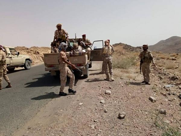 بينها مدير الاستخبارات العسكرية في إب.. مقتل قيادات حوثية في جبهات البيضاء