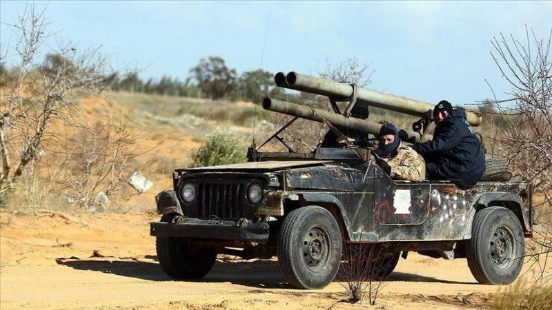 قيادي إماراتي يطالب بعدم الفرحة بعد خسارة الإمارات لمكاسبها في ليبيا