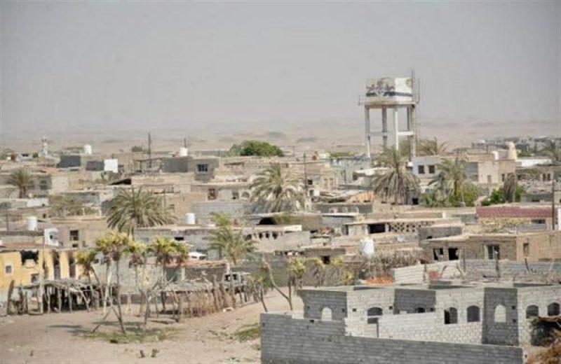 اشتباكات عنيفة بين الحوثيين والقوات المشتركة بالقرب من جامعة الحديدة