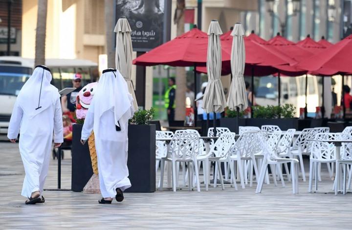 """صحيفة """"لوموند"""" الفرنسية : """"الانهيار المالي"""" يدفع دبي لتعجيل فتح مراكز التسوق"""