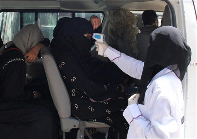 تسجيل 12 إصابة جديدة بفيروس كورونا في اليمن