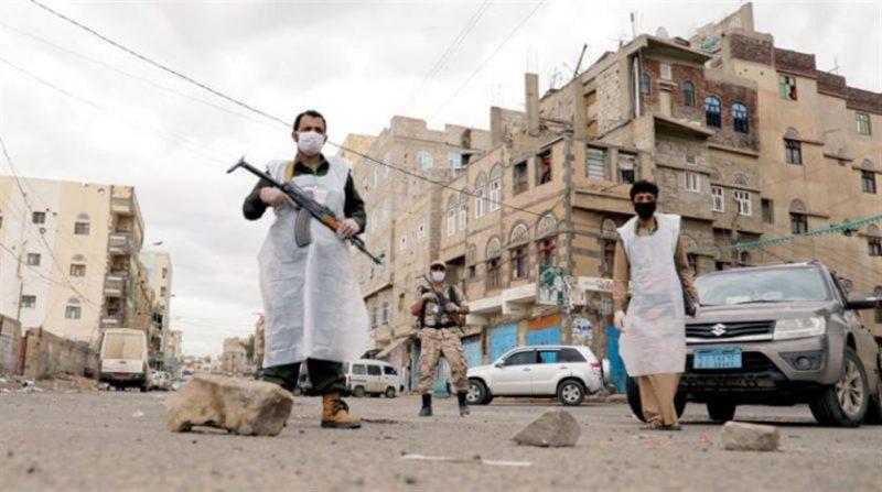 كورونا يواصل انتشاره في صنعاء.. وفاة 3 قضاة و 6 من موظفي مصلحة الضرائب في العاصمة صنعاء