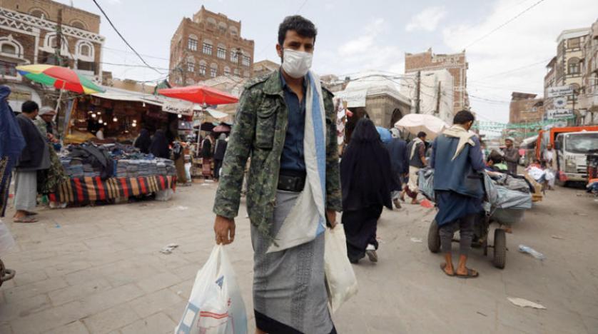 كورونا والمكرونة في اليمن