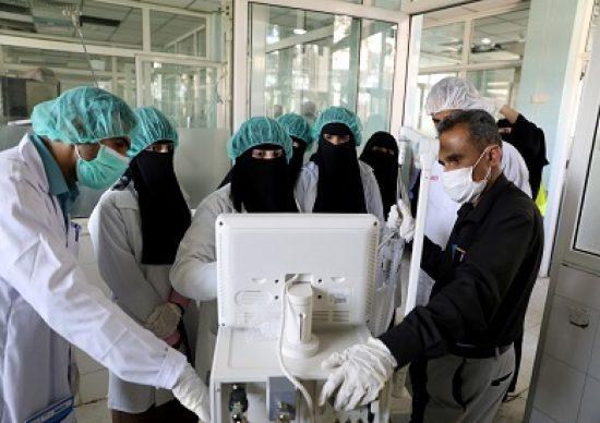 تسجيل 23 إصابة جديدة بكورونا و13 حالة وفاة و23 حالة تعاف في اليمن