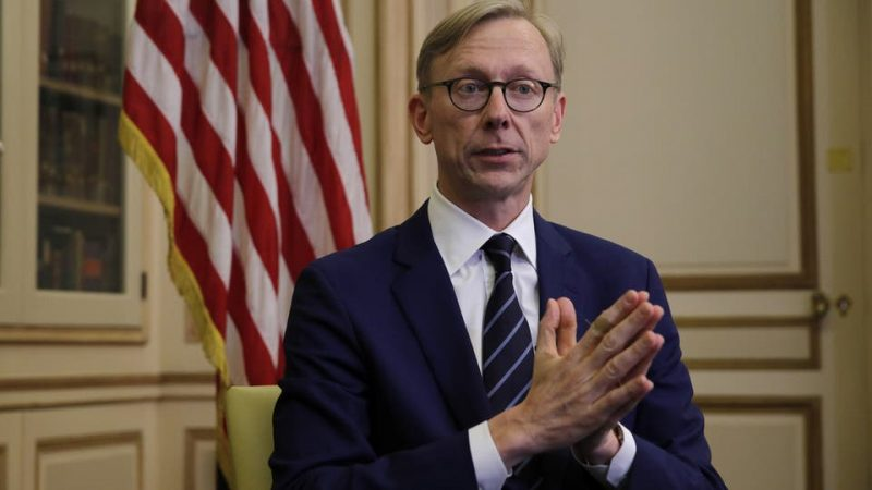 واشنطن تهدد طهران: إما التفاوض أو الانهيار الاقتصادي!