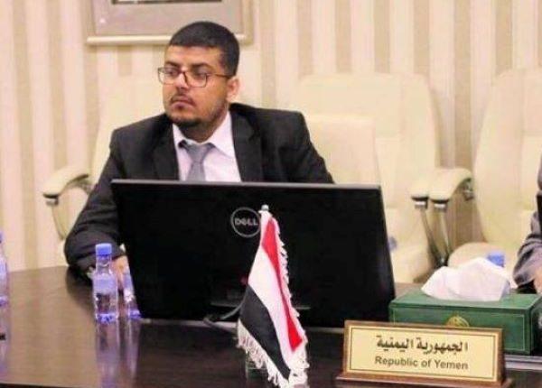 مسؤول حكومي: بيان الحوثيين يفضح تخبطهم ويكشف تسترهم على تفشي وباء كورونا