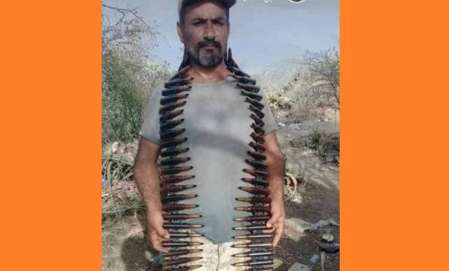 مصرع قيادي بارز في صفوف مليشيات الانتقالي بنيران الجيش في محافظة أبين