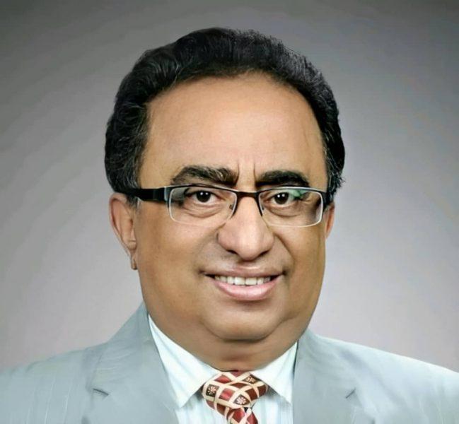 """وفاة المستشار الاعلامي للمجلس السياسي الحوثي """"احمد الحبيشي"""" بسبب كورونا .. وهذه اخر تغريدة له"""