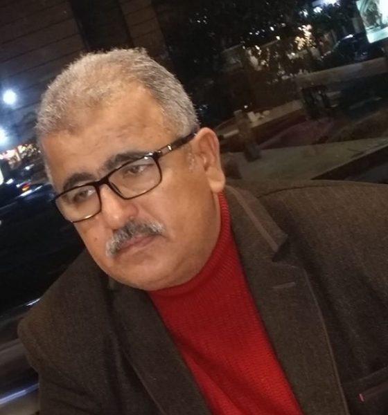 عبدالكريم السعدي