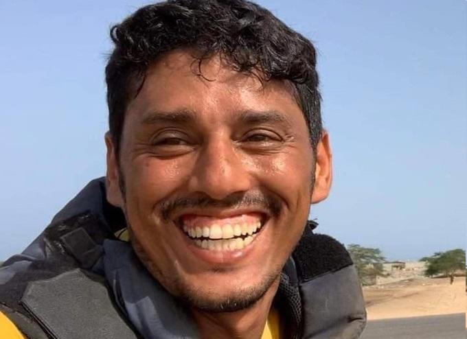"""مقتل المصور الصحفي نبيل القعيطي واتهامات للانتقالي باغتياله لهذه الاهداف """"تفاصيل"""""""