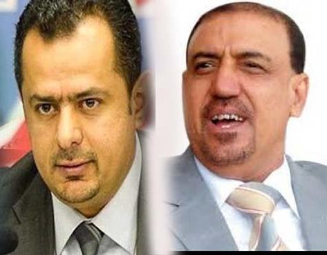 الصلاحي ينشر غسيل مكتب معين عبدالملك والبركاني يتحول من رئيس برلمان إلى ناشط على تويتر.. تفاصيل