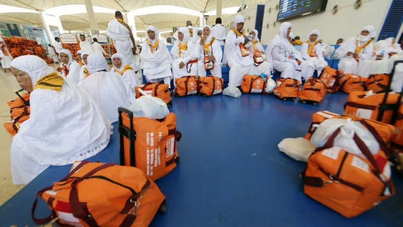 بعد اندونيسيا .. ماليزيا تعلن الغاء الحج لمواطنيها هذا العام بسبب فيروس كورونا
