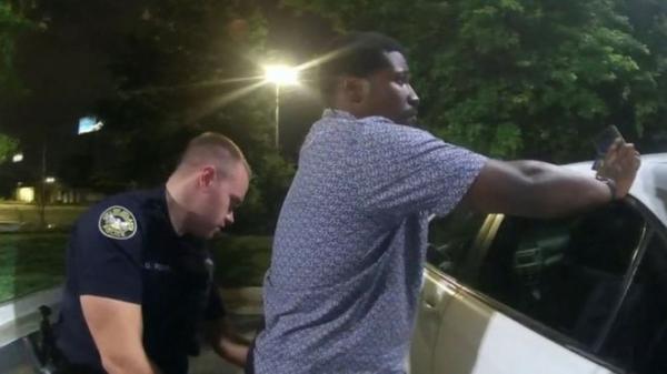 بعد إطلاق النار على رجل أسود قائدة شرطة أتلانتا تستقيل