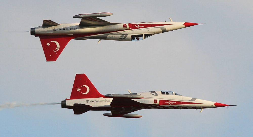 """الاعلان عن انطلاق عملية المخلب النسر العسكرية التركية في العراق """"تفاصيل"""""""