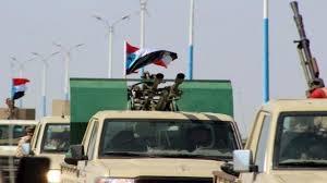الإنتقالي المدعوم إماراتيا يواصل تصعيده العسكري في أبين بالتزامن مع وصول لجنة المراقبة السعودية