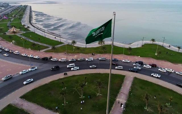 السماح بعودة جميع الأنشطة الاقتصادية والتجارية بما فيها صوالين الحلاقة والتجميل في السعودية