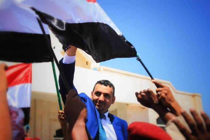 """هام.. المحافظ """"محروس"""" يكشف عن موعد عودة السلطة الشرعية إلى سقطرى"""