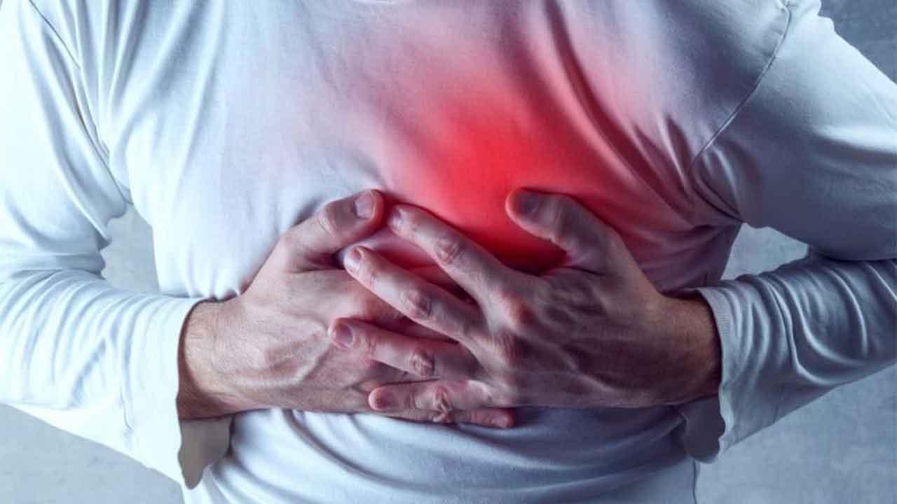 التحذير من 3 أعراض قد تؤدي إلى ضعف القلب