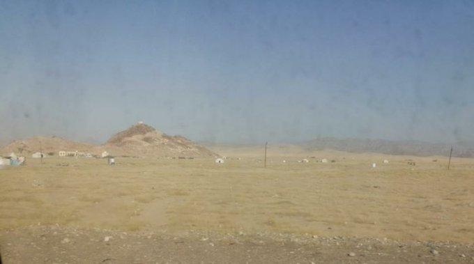 تضم ضباطاً من القوات السعودية.. وصول لجنة عسكرية للإشراف على وقف إطلاق النار شرق أبين