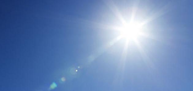 دراسة جديدة تكشف أن شمس الصيف تقتل فيروس كورونا بنسبة 90 في المئة