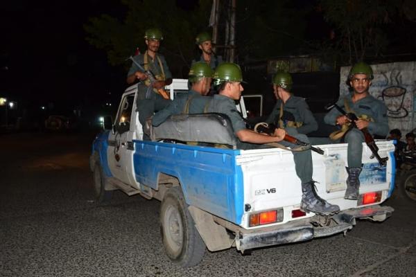 شرطة تعز تعلن ضبط 240 متهم بقضايا جنائية خلال أغسطس المنصرم