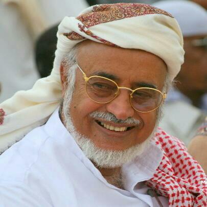 مرجعية حضرموت تنعي وفاة الشيخ عوض بن سالم بن منيف الجابري