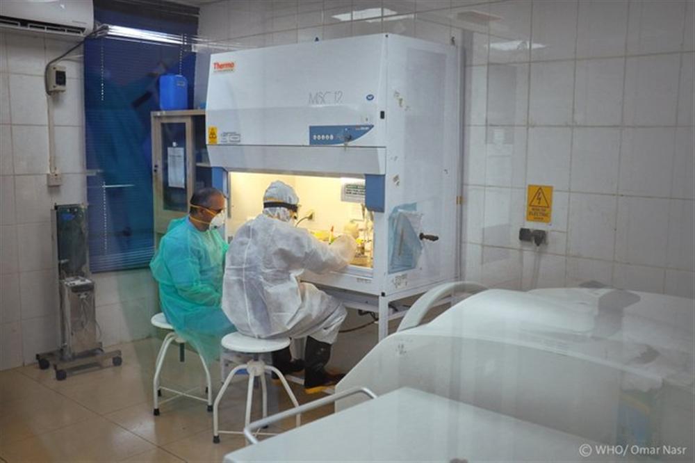 تسجيل 4 إصابات جديدة بفيروس كورونا في اليمن