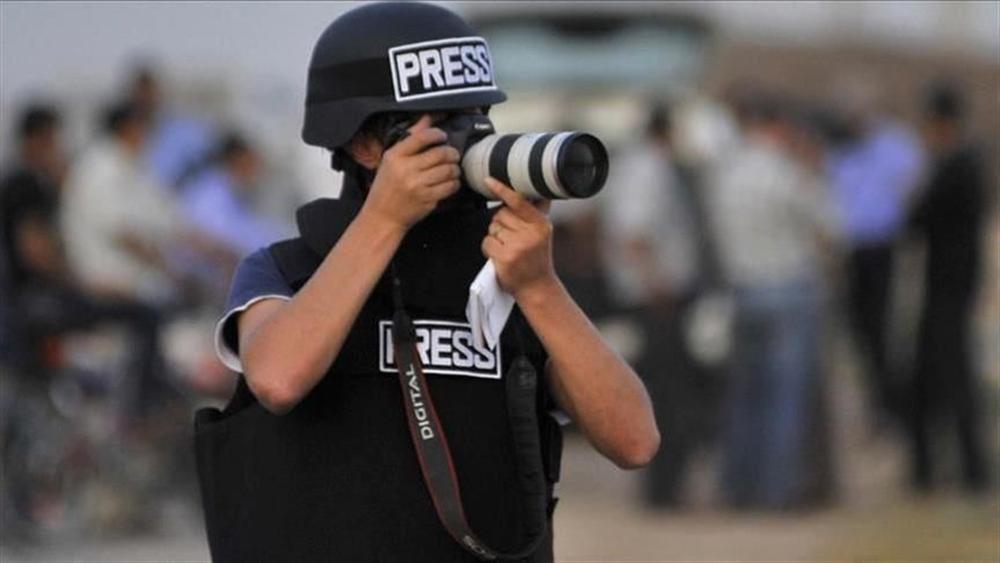 نقابة الصحفيين اليمنيين تدعو لإنهاء حالة الطوارئ غير المعلنة وإيقاف الحرب على الصحافة