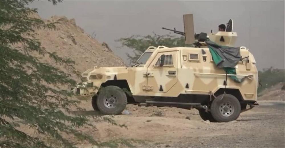 """القوات المشتركة تحبط هجوما """"بريا وبحريا"""" لمليشيا الحوثي في الحديدة"""