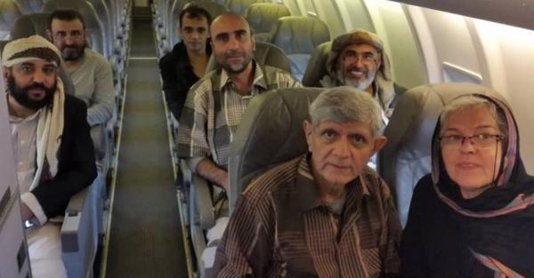 منظمة حقوقية تستنكر ترحيل مليشيا الحوثي للبهائيين