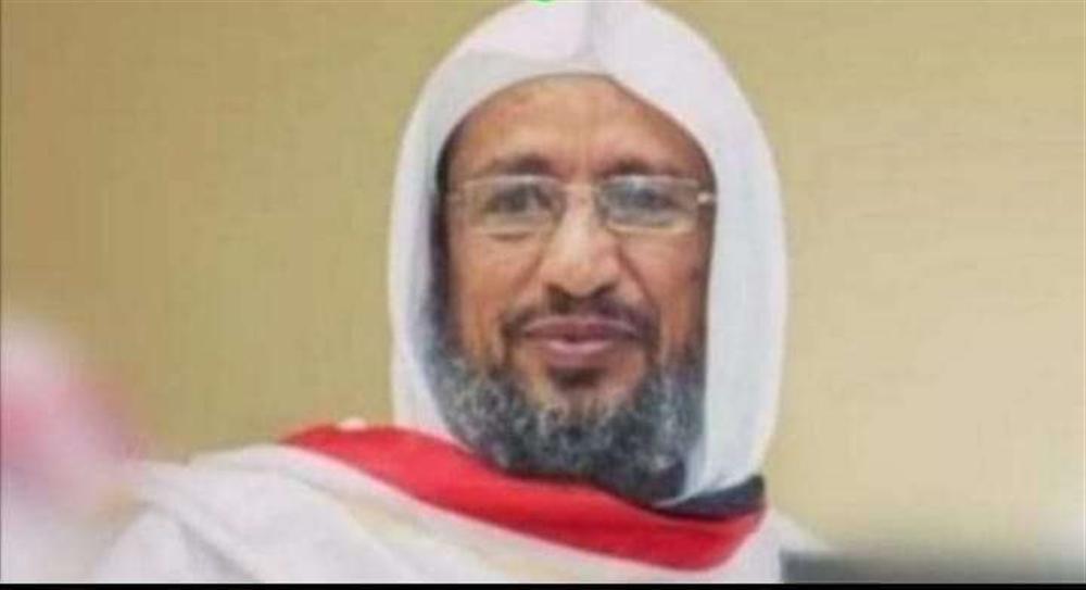 سفارة اليمن في السعودية تنعي وفاة رئيس الجالية اليمنية
