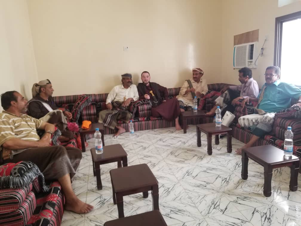 Leadership of Southern National Coalition in Shabwa salutes Shabwa people for their active participation in public festival