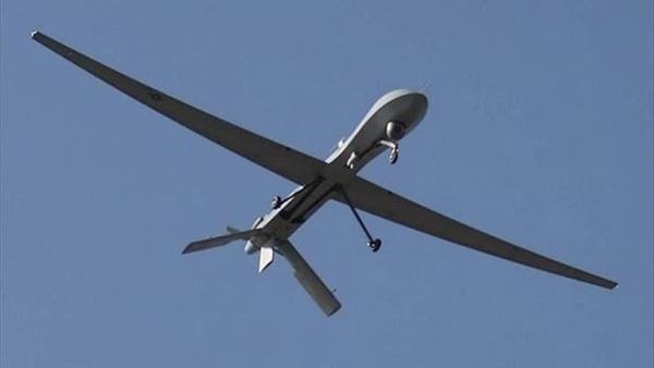 هي الثانية خلال اقل من 12 ساعة..  التحالف يعترض ويدمر  طائرة حوثية (مفخخة) أطلقتها المليشيا تجاه خميس مشيط