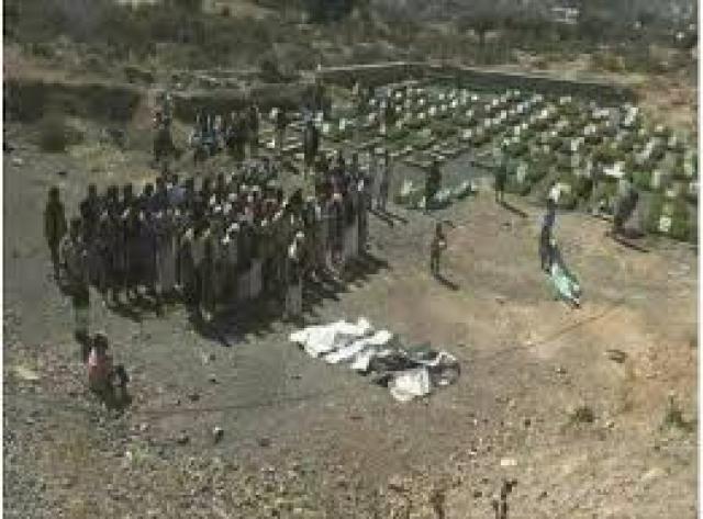 أرقام مهولة.. مؤسسة تابعة للمليشيات الحوثية تكشف عن إحصائية صادمة لأعداد القتلى والجرحى الحوثيين في المعارك الأخيرة