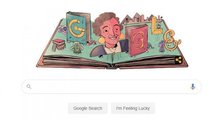تعرف على الكاتبة المصرية التي احتفى «غوغل» بذكرى ميلادها!