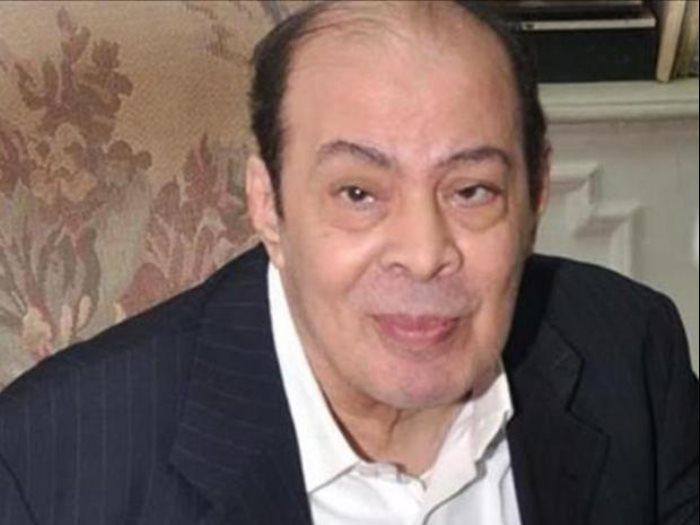 بعد صراع مع المراض.. وفاة الفنان الكوميدي المصري المنتصر بالله