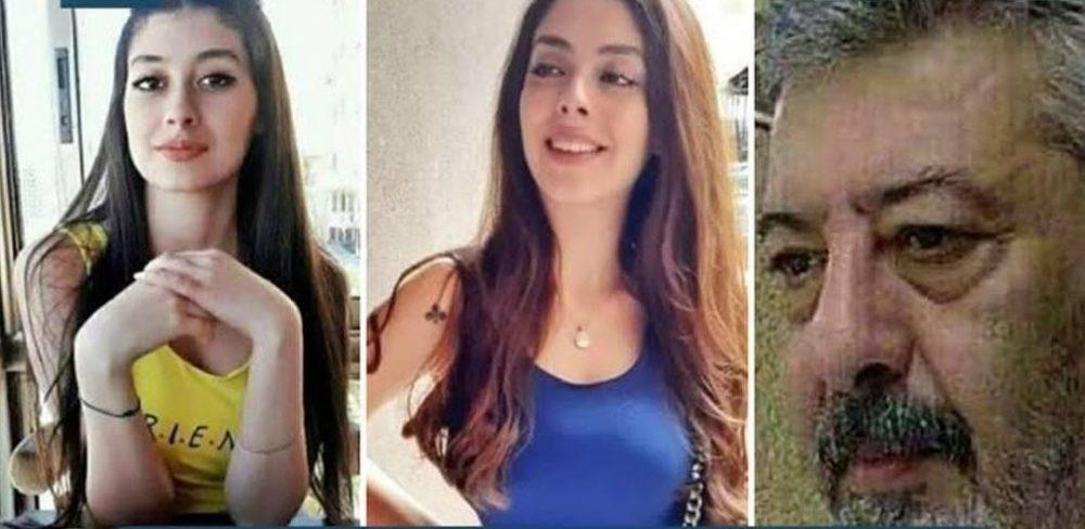 جريمة بشعة.. الشاعر السوري غدير سلام يقتل بناته الثلاث وينتحر في طرطوس