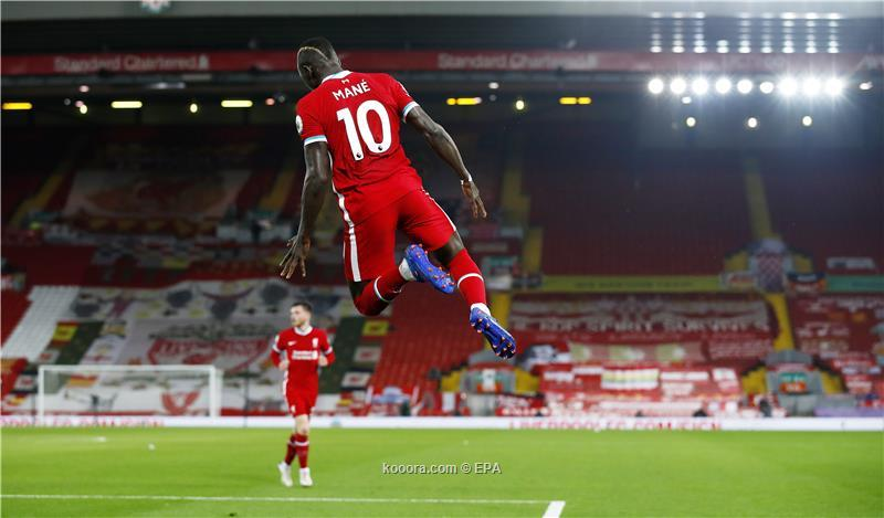 ليفربول يواصل انتصاراته بفوز كبير على ارسنال